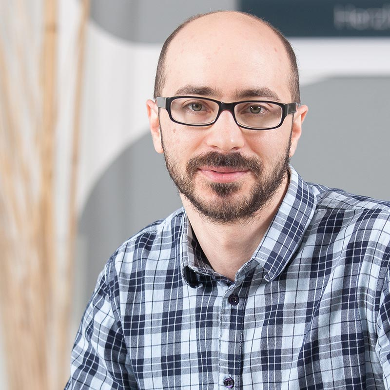 Azubi Fachinformatiker für Anwendungsentwicklung (m/w)