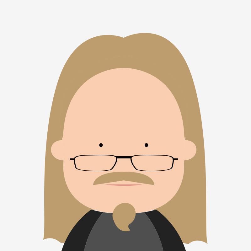 Andreas Götsche Media Designer, Typesetter, Operator