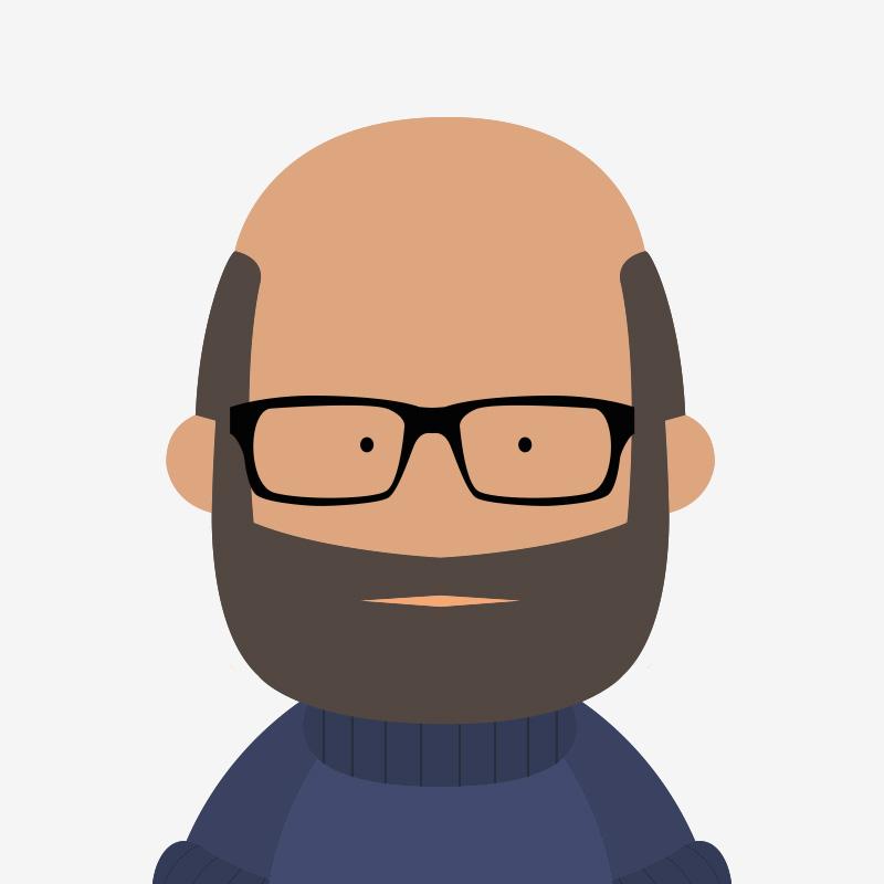 Ayhan Sert Senior Web-Developer