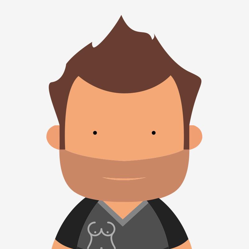 Pascal Bröxkes Abteilungsleiter Entwicklung / <br>Software Developer